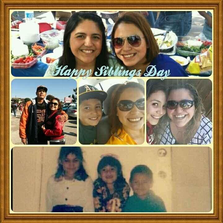 NWR National Siblings Day