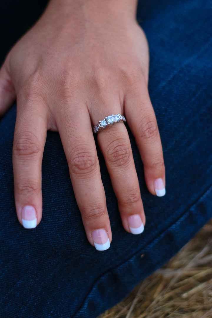 Ring love!!!