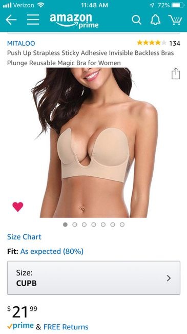 Need a bra to give a boost? 5