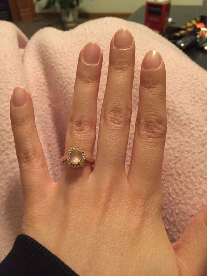 Post your engagement rings ladies!!