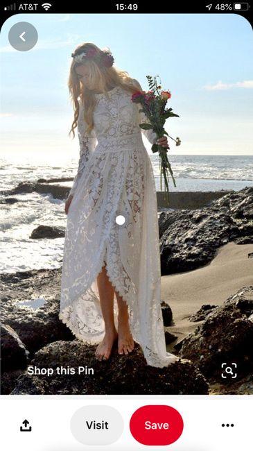 Wedding dress website 3