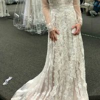 Wedding Dress Designers! Who are you wearing? - 2