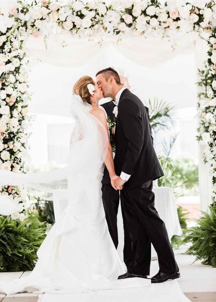 Wedding during Covid 1