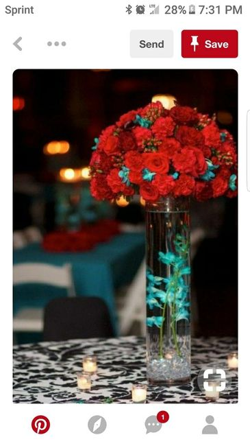 Color Choices For A Spring Wedding Weddings Style And Dcor