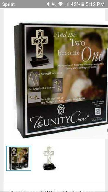 The Unity Cross Weddings Wedding Ceremony Wedding Forums