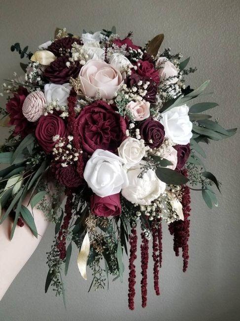 Fall Brides Drop Your Bouquet Inspiration 16
