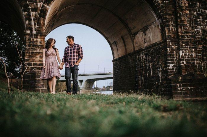 Engagement Photo Shoot 1