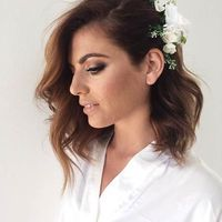 Medium/short Hair Brides - 3