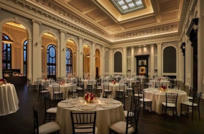 Where are you getting married? Post a picture of your venue! 13