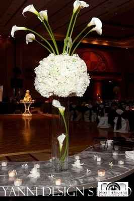 How did you decide the flowers for your wedding?