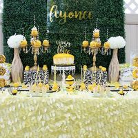 Ladies! i need bridal shower ideas! Something different! - 1