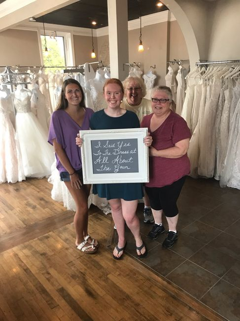 Say Yes To The Dress 5