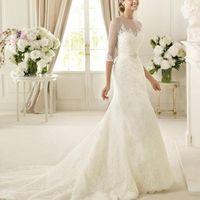 The dress(es)....