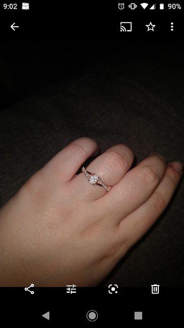 Rings!😍 2