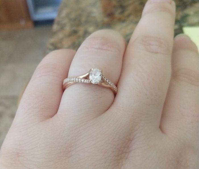 Rings!😍 3