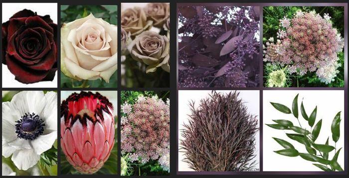 Sticker shock on floral proposal 1