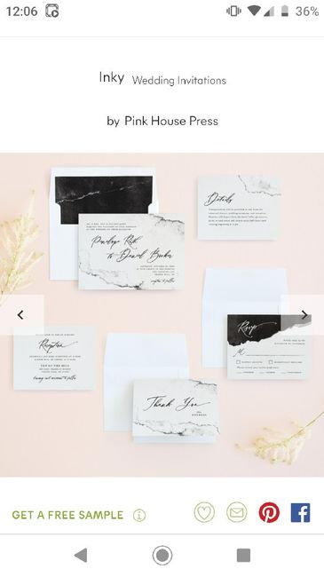 What is your wedding theme or style? 4