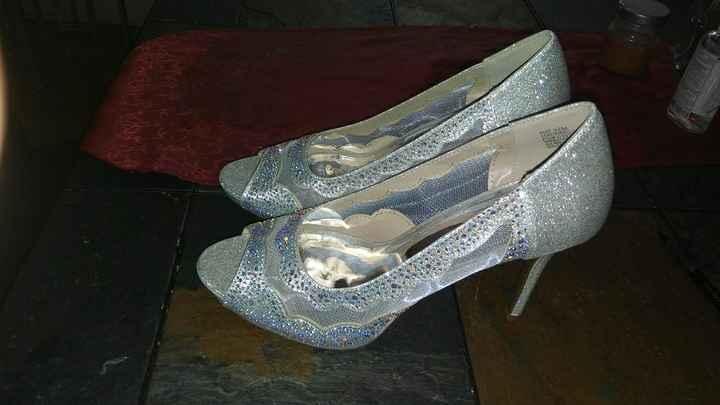 Shoes!!! - 1