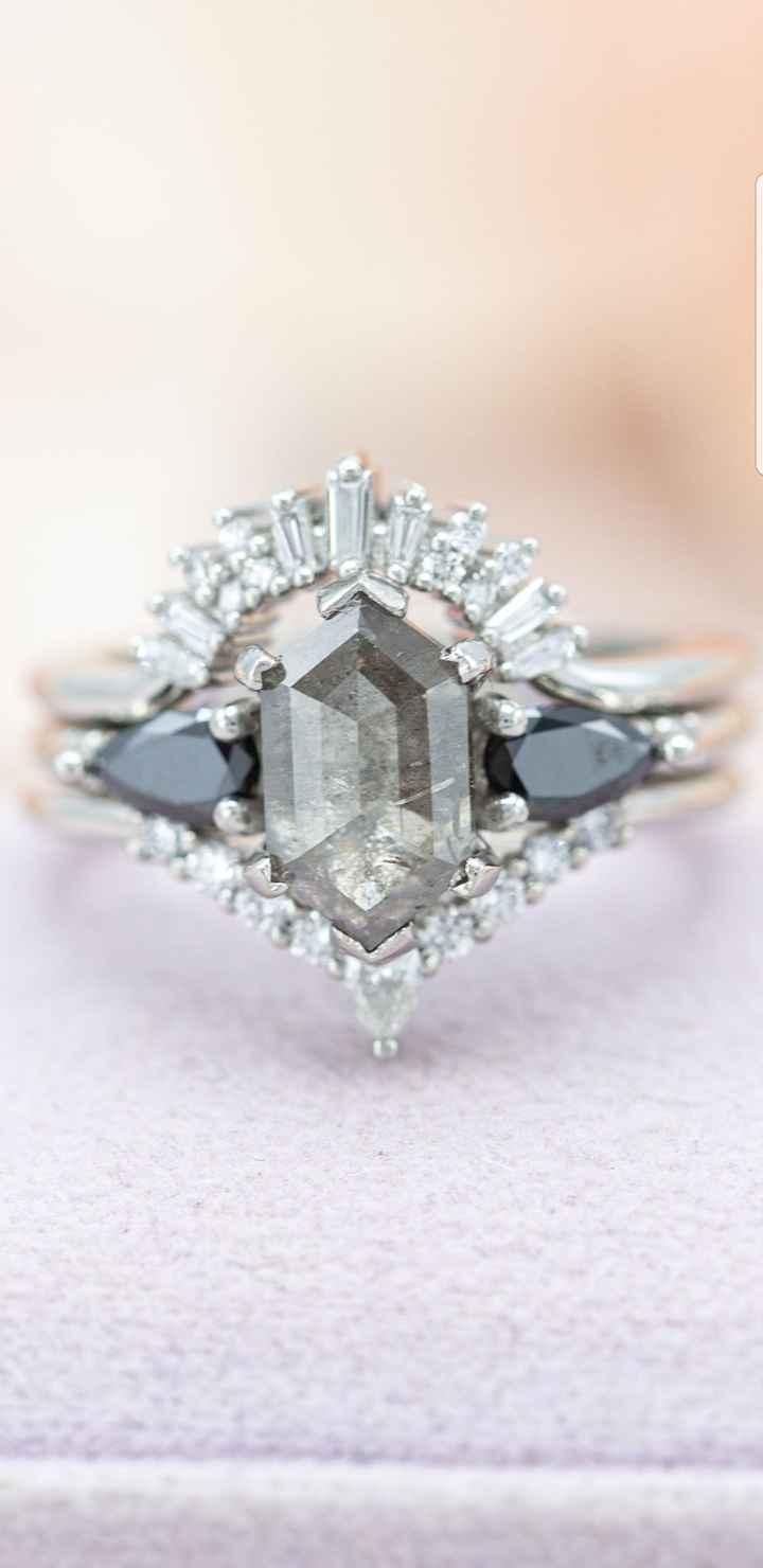 Has anyone had a ring made by custommade.com - 2