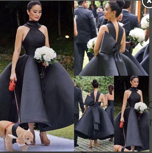Bridesmaids dress! - 1