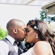 Officially Mrs. B