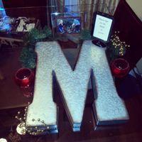 Holiday/Christmas Wedding theme?