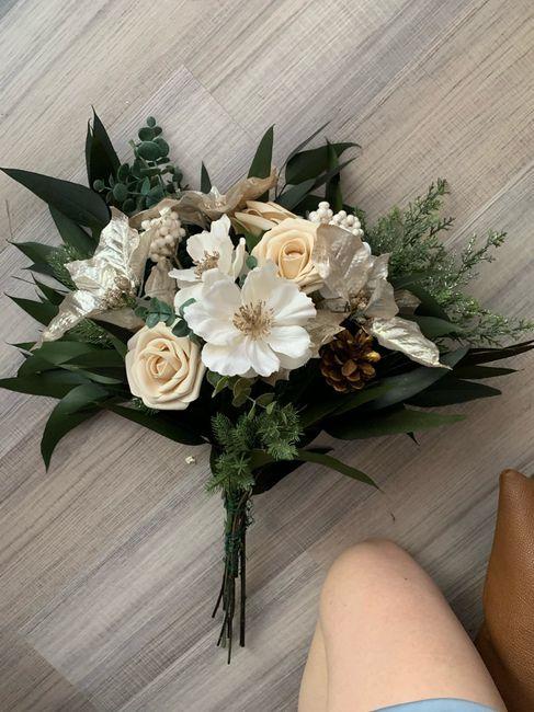 diy Flower bouquet?? 6