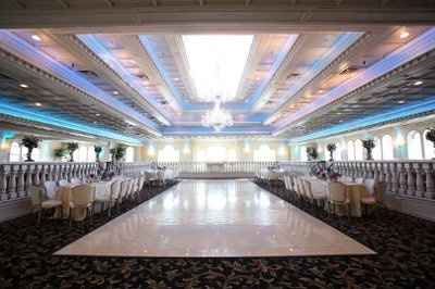 Lets See Your Venue!!
