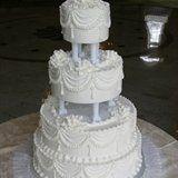 Pedestal Cakes!