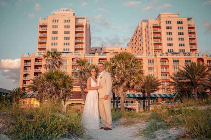 Destination Weddings: Overrated or Underrated? 3