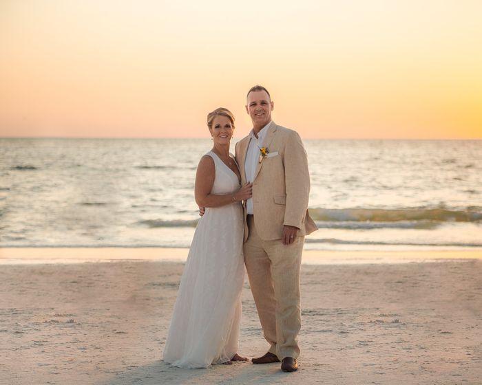 second wedding 4