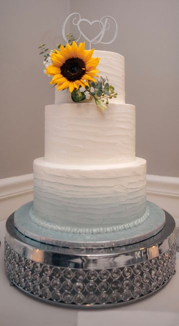 Cake Stands 1