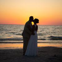 Photos and Sunset - 1