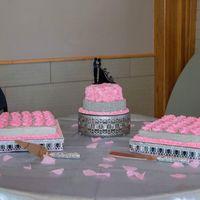 Share your wedding cake! - 1