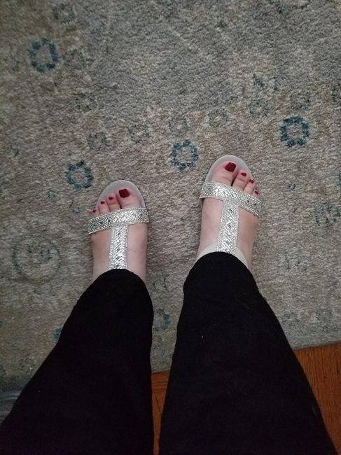 Wedding shoes!!! 16