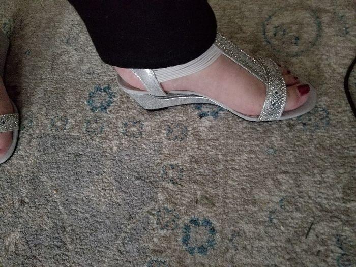 Wedding shoes!!! 17