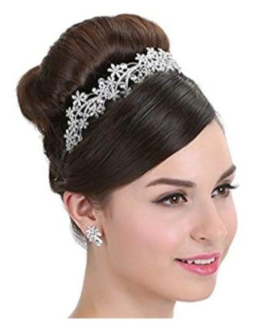 Wedding Hair Pieces 5