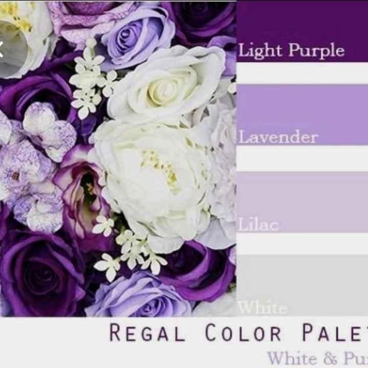 Color scheme ideas - 1