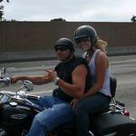 Jenni & Dave