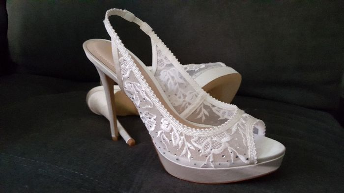 Wedding shoes 11