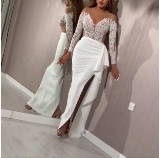 Second Dress? 1