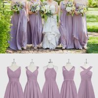 Need help with bridesmaid dresses - 2