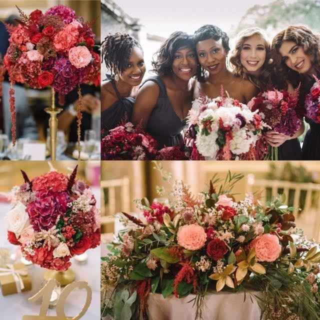 Bouquet Help