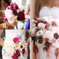 Show your bouquet inspiration!