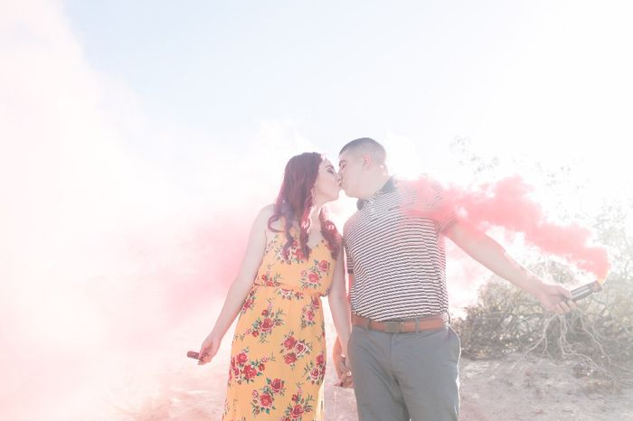 engagement pics - show me your favorite picture 12