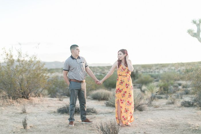 engagement pics - show me your favorite picture 13