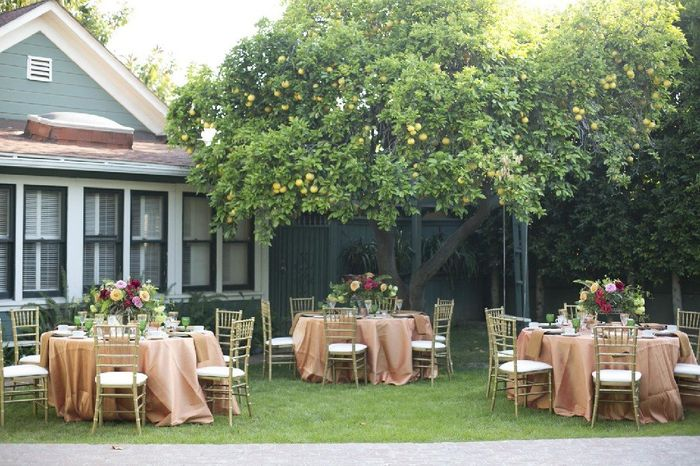 Where are you getting married? Post a picture of your venue! 26