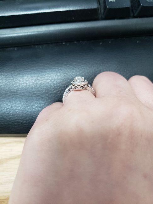 Help me with my wedding band please! 2