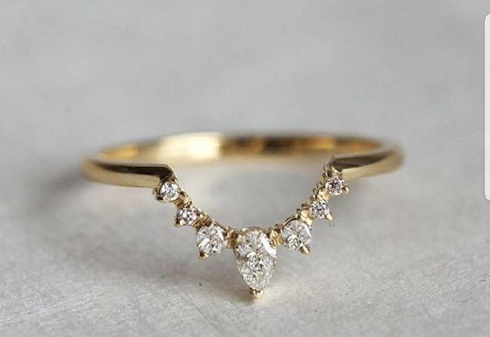 Help me with my wedding band please! 3
