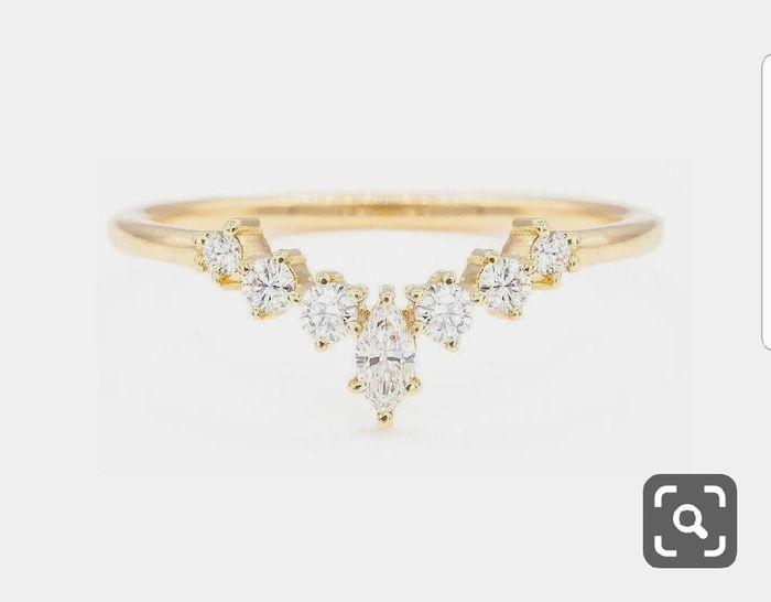 Help me with my wedding band please! 6